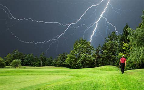 outside lighting lightning safety outdoors travelers insurance