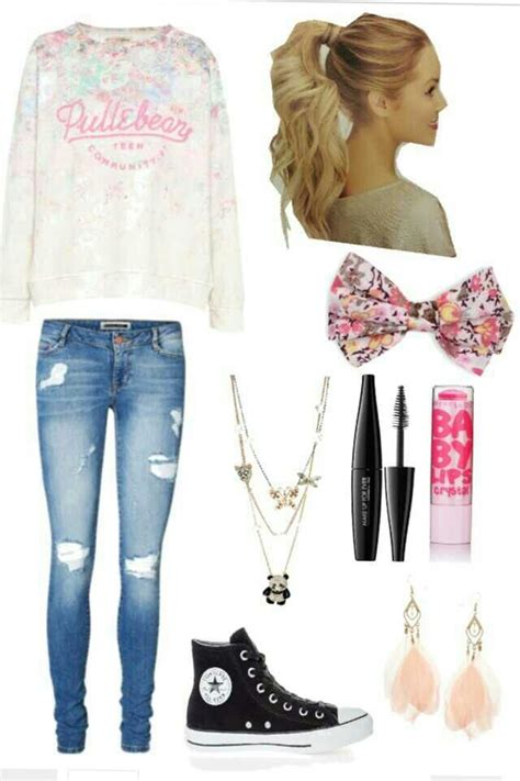 Casual Girly by Casual Girly Clothes Shoes