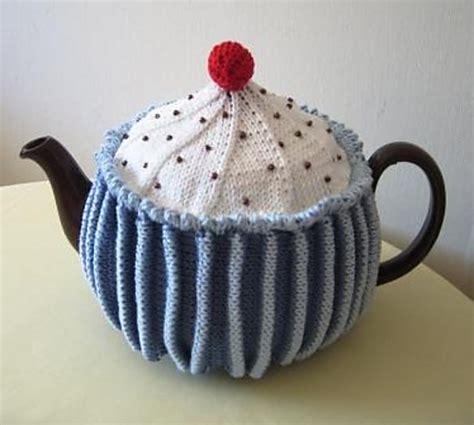 Cupcake Tea Cosy By Crowfoot Cosy Tea