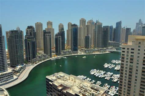3 Bedroom Apartments by Dubai Marina Prideview Properties