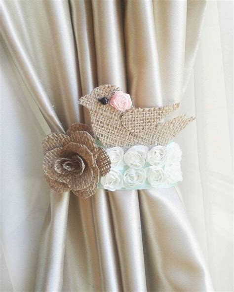 Curtain Tie Backs For Nursery 25 Best Ideas About Baby Room Curtains On Pinterest Baby Curtains Nursery Room And Page Boy