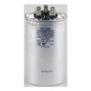home depot capacitor packard 440 volt 40 5 mfd dual motor run