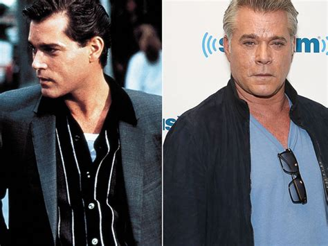 robert de niro ray liotta goodfellas 25th anniversary where robert de niro joe