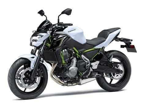 Kawasaki Motorrad 650 by Kawasaki Z650