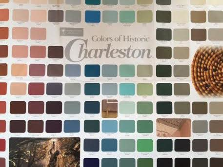 friday finds historic charleston paints and tara gu 233 rard soir 233 e