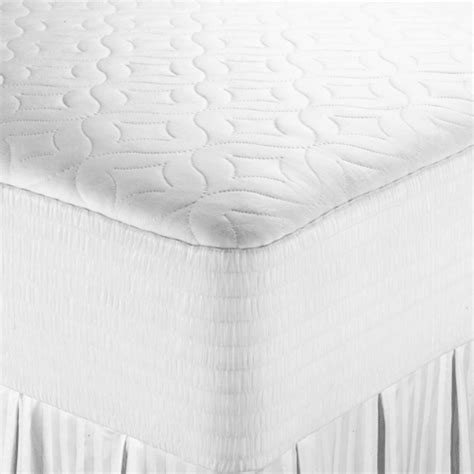 quiet comfort waterproof mattress pad wholesale quiet comfort deluxe quilted waterproof mattress