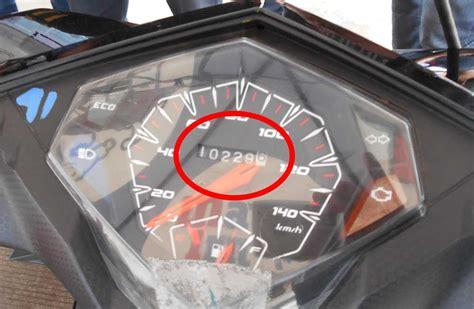 Spido Speedometer Yamaha Mio M3 125 motor tes yamaha mio m3 125 non stop 30 hari masih subyek