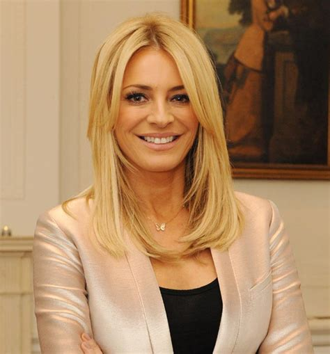 Wintour And Tess Daly by The Top 50 Most Iconic Hairstyles Photo 16