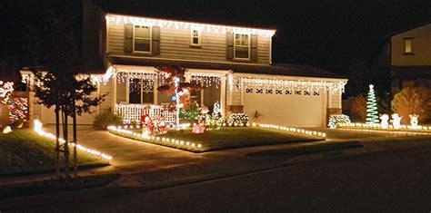 holiday light delights local news newsmirror net