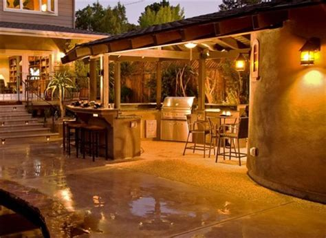 outdoor kitchen lighting ideas outdoor kitchen lighting developing outdoor kitchen