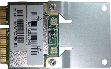 All In One Mini Pc Mpx 3900 Industrial Board Fujitech commell mpx 8188 802 11 b g n wireless pci express mini card