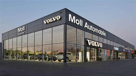 Auto Moll by Autohaus Moll Aachen Nissan