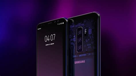 Samsung Galaxy S10 July Update by Samsung Galaxy S10 Soll Sehr Viel Kleinere R 228 Nder Bekommen Appdated