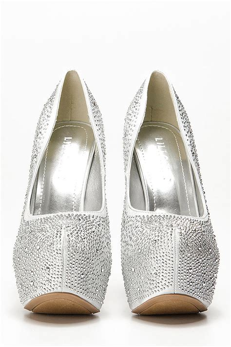 blinged out high heels blinged out pumps cicihot heel shoes store sales