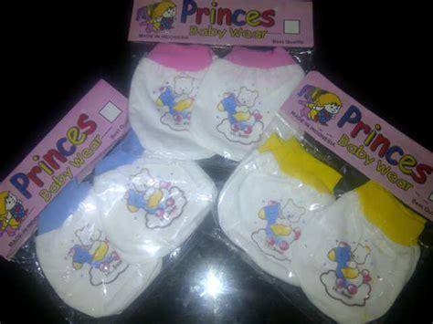 Sarung Tangan Dan Kaki Bayi sarung tangan kaki bayi jc baby shop