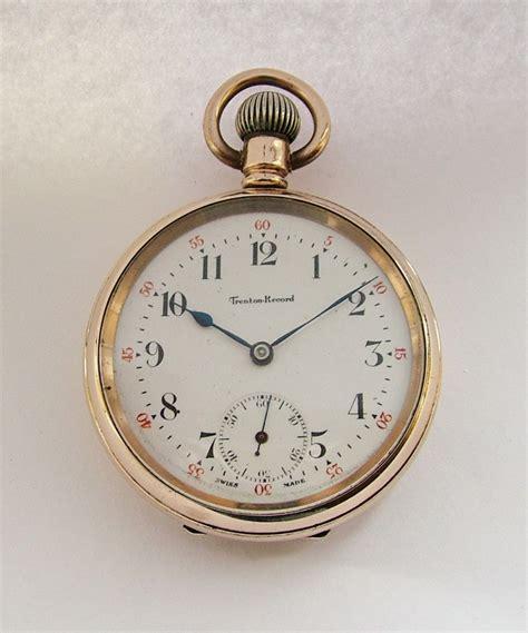 vintage 1920s trenton record pocket 308883
