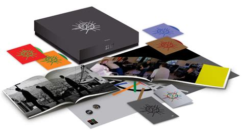 deluxe box depeche mode sounds of the universe deluxe box set