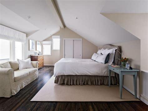 brilliant bedroom designs ideas  sloped ceiling