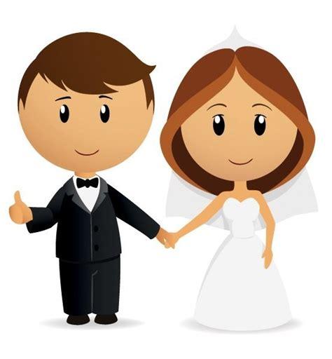 imagenes en ingles de novios dibujos de novios para invitaciones de boda