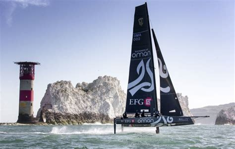 xtreme racing catamaran for sale extreme sailing series move to super light gc32 foiling