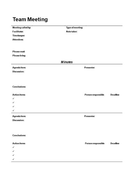 meeting minutes template excel excel notes template credit note