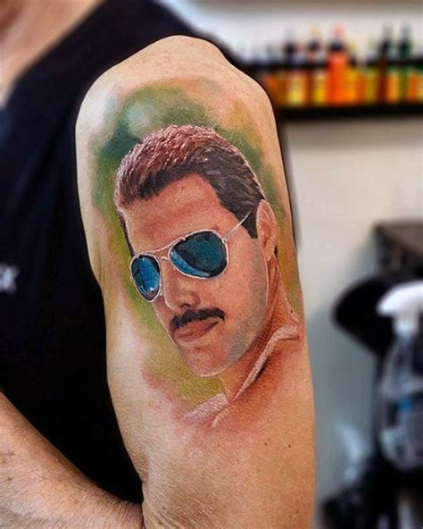 tattoo queen band 40 freddie mercury tattoo designs for men queen ink ideas