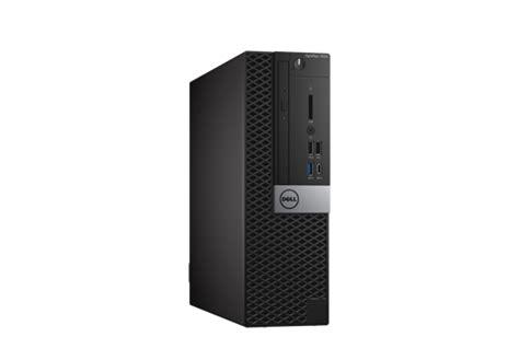 Desktop Pc Dell Optiplex 7050mt torre y factor de forma peque 241 o de la nueva optiplex 7050
