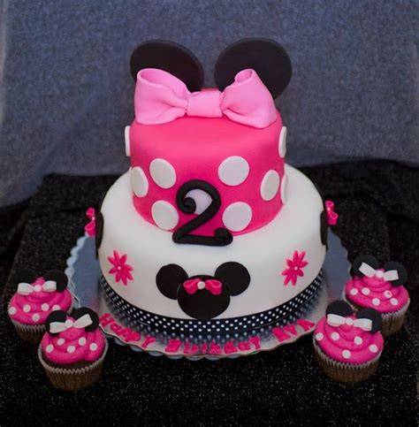minnie mouse cake ideas character themed toddler birthday ideas 2nd birthday birthday ideas and toddler