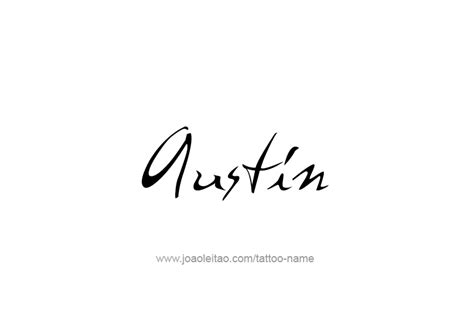 austin tattoo tattoo collections