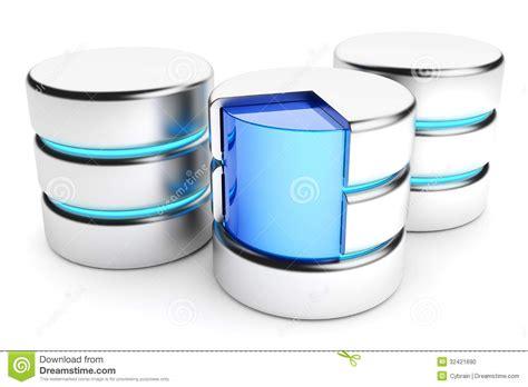 data storage stock photo image
