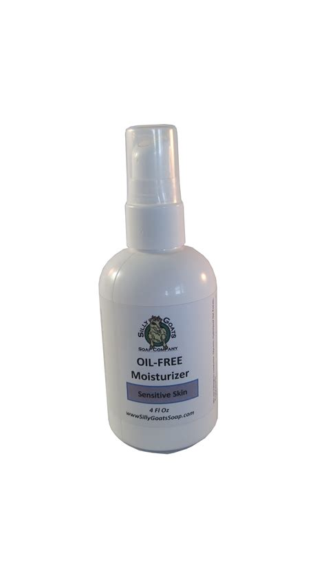 Lotion Moisturaizer 100 Goat Milk true free moisturizer silly goats soap company