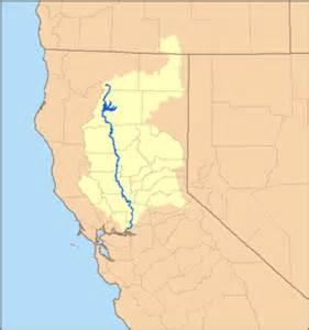 sacramento river the wiki