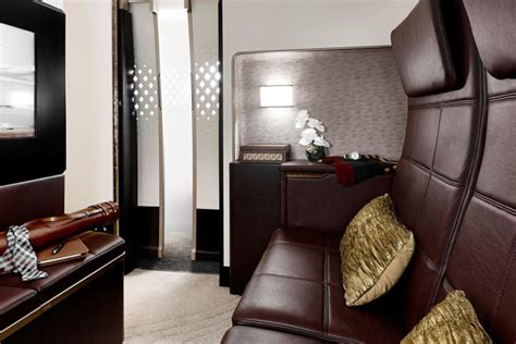 first appartment etihad airways offers a first class apartment in the sky