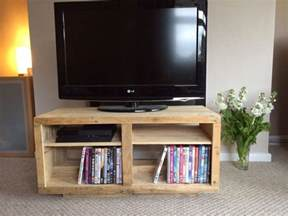 how to build a tv stand out of wood ebay
