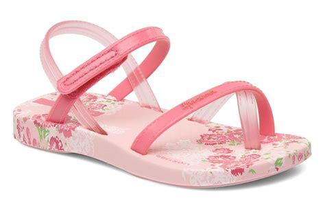 Ipanema Sandal Baby ipanema fashion sandal baby sandals in pink at sarenza co uk 174485