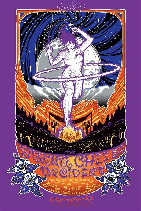 String Cheese Incident - string cheese incident musica