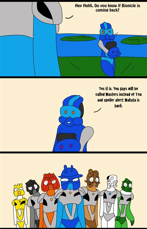 Bionicle Memes - bionicle say what meme by saronicle on deviantart