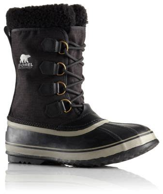 sorel mens boots on sale s 1964 pac boot sorel