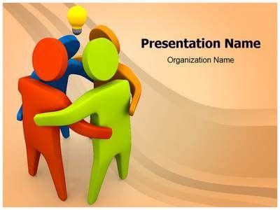Presentation Themes For Communication | download our professionally designed group idea ppt