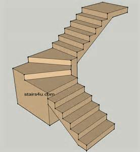 Winder Stairs Design Winders Pie Stairs Type And Design