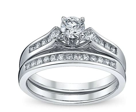review of beautiful affordable utwo wedding set