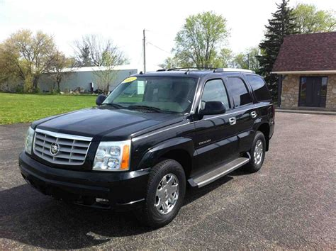 small engine maintenance and repair 2003 cadillac escalade ext regenerative braking 2002 2004 cadillac escalade workshop repair service manual 9 610 pages printable ipad ready