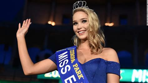 Home Design European Style miss iceland quits pageant after weight loss remarks cnn com