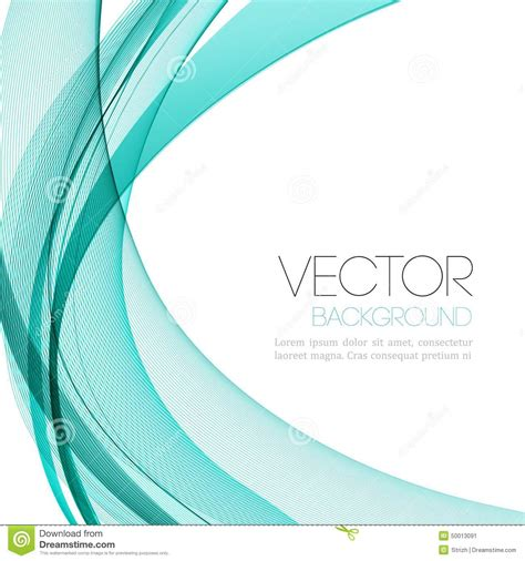 leaflet design background abstract color lines background template leaflet