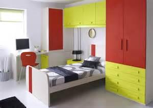 acheter votre lit 90 sous pont et armoire chez simeuble