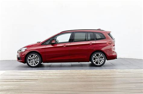 2016 bmw 2 series gran tourer features and deatils