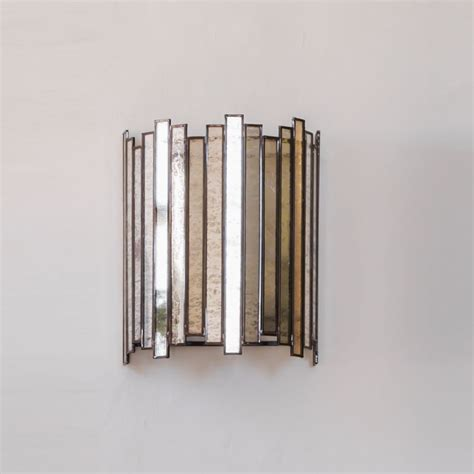 Wall Lights And Sconces Downton Wall Sconce Lighting Graham And Green
