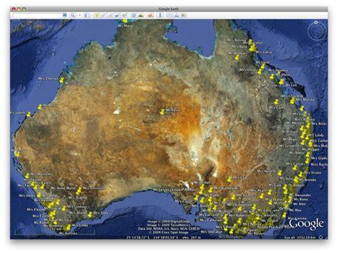 earth maps australia maps of most civil celebrants in australia