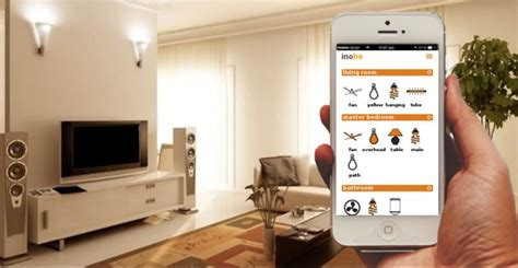 bengaluru based inoho offers an affordable home automation