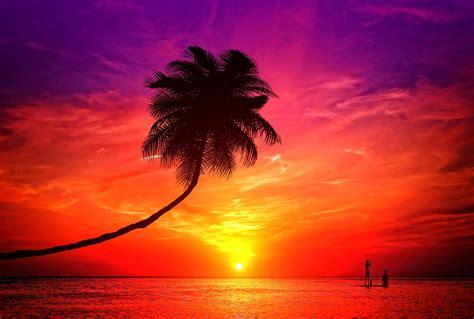 Nature De Sol by Par Rom 226 Ntico Ao Anoitecer Imagenslivres